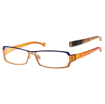 K-Actor KV787 Eyeglasses